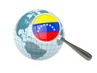 Search Websites, Products and Services in Venezuela