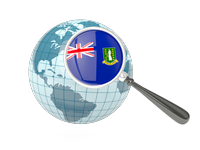 Search Websites Products and Services in Virgin Islands, British
