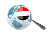 Search Websites, Products and Services in Yemen
