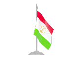 Search Websites Products and Services in Tajikistan